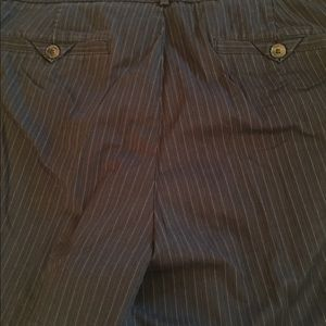 Dockers Size 14 Capri pants.